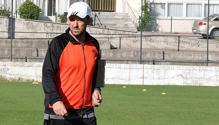 Karabükspor'da Popovic'ten Kayserispor'a gönderme