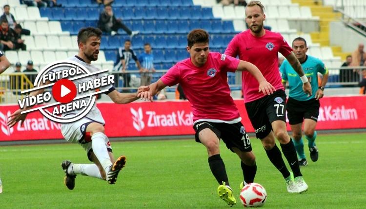 Kasımpaşa 5-1 Niğde Belediyespor maçı özeti ve golleri (İZLE)