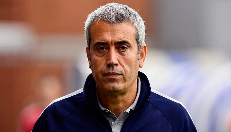 Kasımpaşa'da Kemal Özteş Antalyaspor maçı sonrası hakeme isyan etti