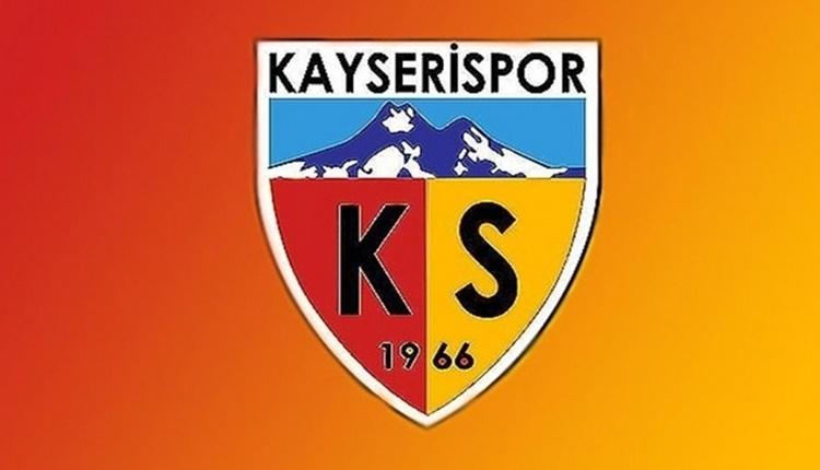 Kayserispor'da Fenerbahçe mesaisi sürüyor