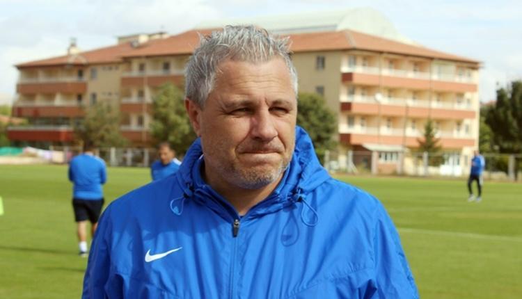 Kayserispor'da Sumudica: Karabükspor maçı kolay olmayacak'