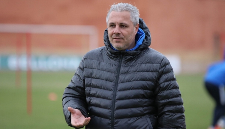 Kayserispor'da Sumudica'dan Galatasaray kıyası