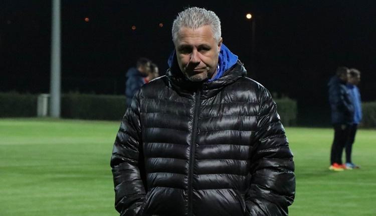Kayserispor'da Sumudica'dan ilginç Trabzonspor maçı yorumu