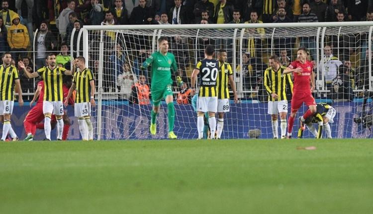 Kayserisporlu yöneticiden Fenerbahçe'ye şok sözler!