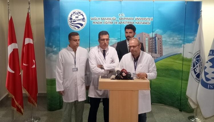 Kenan Sofuoğlu'nun doktorları tarih verdi! İlk açıklama