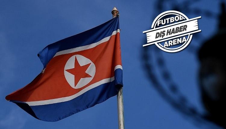 Kuzey Kore'nin Avustralya'ya nükleer tehdidi futbola sıçradı