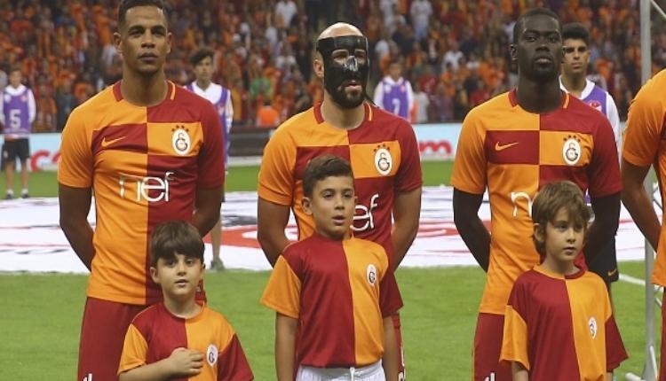 Latovlevici: ''Türkiye'de sadece derbi Galatasaray - Fenerbahçe arasındadır''