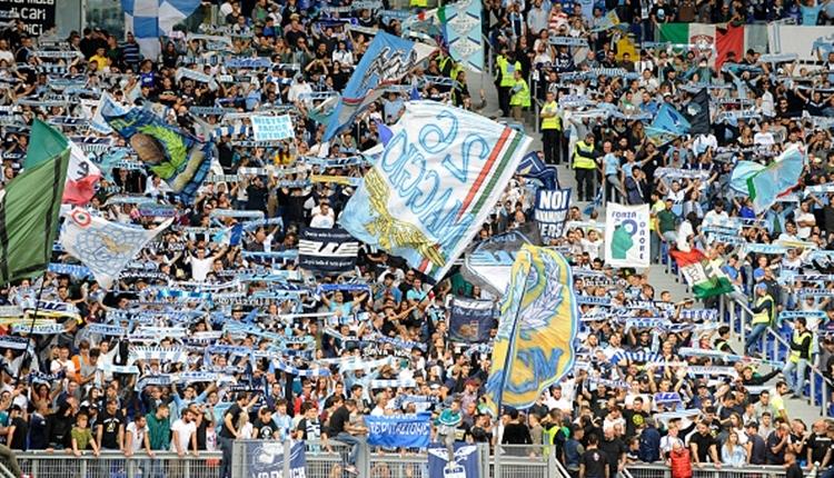 Lazio'ya ırkçı tezahüratların faturası kesildi