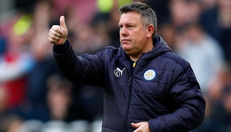 Leicester City, Shakespeare ile yollarını ayırdı