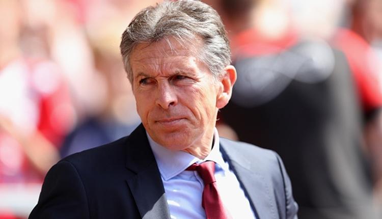 Leicester City yeni teknik direktörünü buldu