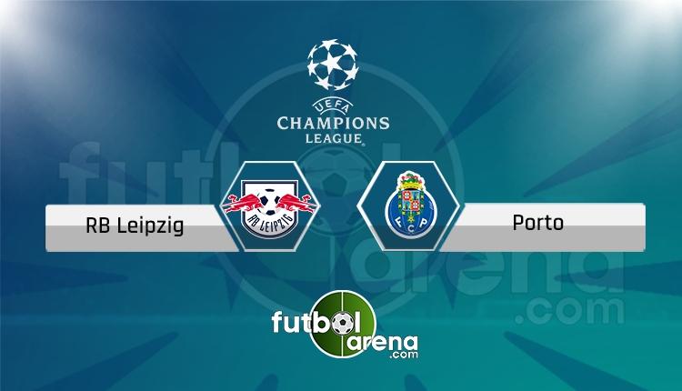 Leipzig - Porto canlı skor, maç sonucu - Maç hangi kanalda?