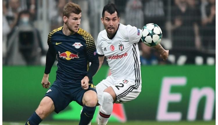 Lemi Çelik'ten Gary Medel'e ''Beşiktaş seviyesinde değil''