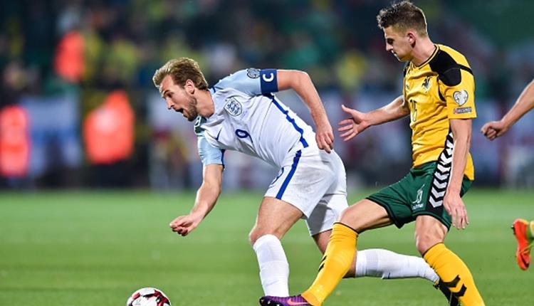 Litvanya 0-1 İngiltere maç özeti ve golü (İZLE)