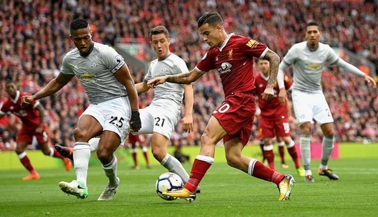 Liverpool 0-0 Manchester United maç özeti