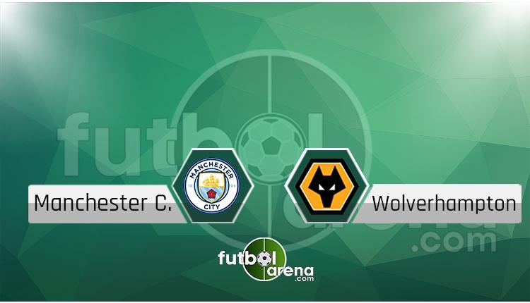 Manchester City - Wolverhampton Wanderers canlı skor, maç sonucu - Maç hangi kanalda?