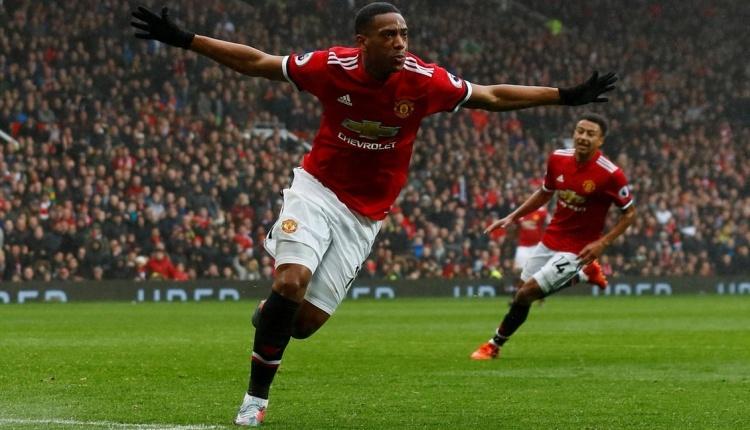 Manchester United 1 - 0 Tottenham maç özeti ve golleri (İZLE)