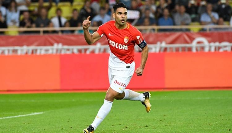 Monaco 2-0 Caen maç özeti ve golleri (İZLE)