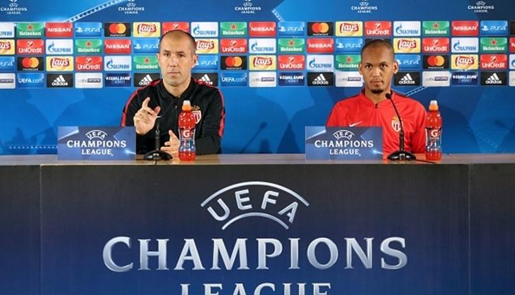 Monaco hocası Leonardo Jardim'den Beşiktaş'a mesaj