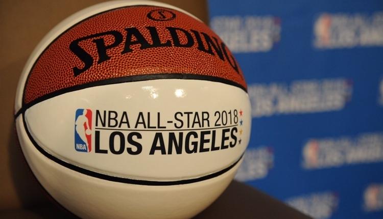 NBA All-Star'da devrim gibi format değişikliği