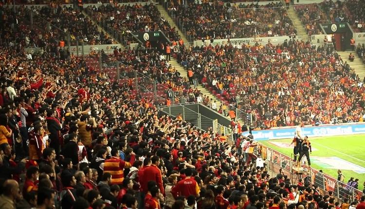 Passolig sayısında Galatasaray damgası