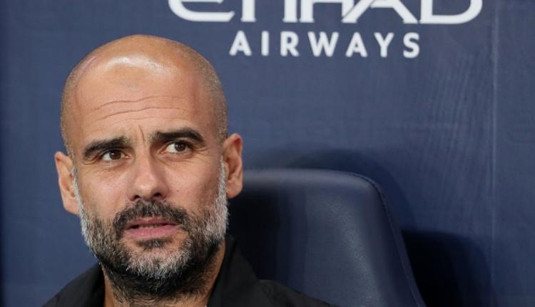 Pep Guardiola, futbol topunu eleştirdi