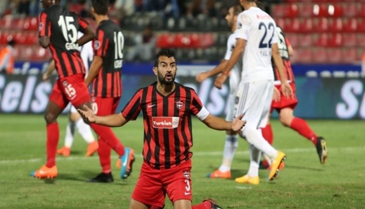 PFDK'dan Manisaspor - Şanlıurfaspor maçı kararı! Şike iddiası