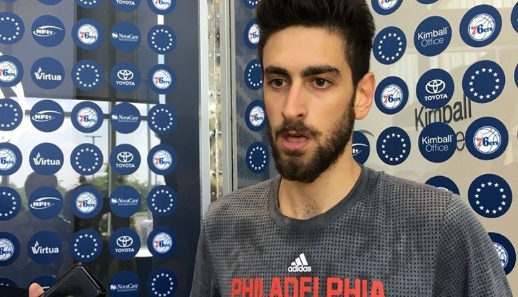 Philadelphia 76ers'tan Furkan Kormaz kararı