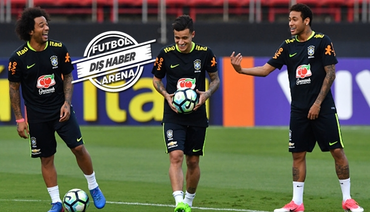 PSG'den Barcelona'ya Coutinho çalımı! Çılgın teklif