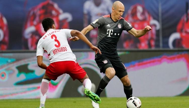 RB Leipzig - Bayern Münih canlı skor, maç sonucu - Maç hangi kanalda?
