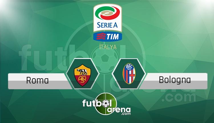 Roma Bologna canlı skor, maç sonucu - Maç hangi kanalda?