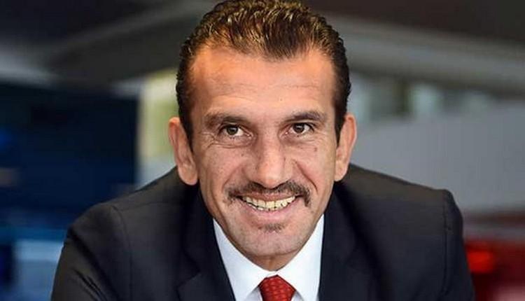 Rüştü Reçber'den Galatasaray - Fenerbahçe derbi tahmini
