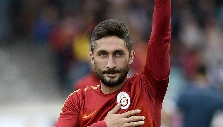 Sabri Sarıoğlu'ndan Galatasaray açıklaması ''Ayrıldık diye..''