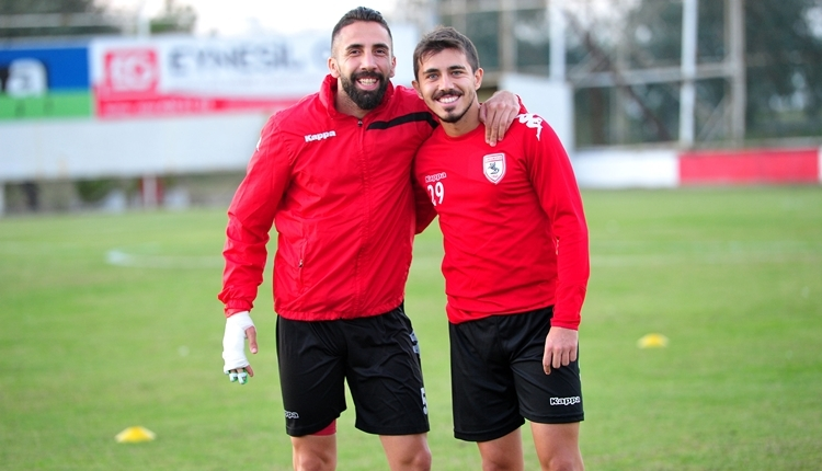 Samsunspor, Hüseyin Kalpar'ı bekliyor! 'Süper Lig'e çıkarız'