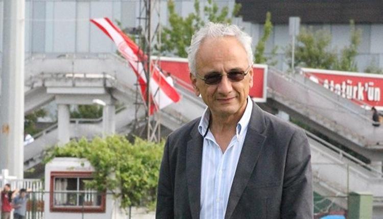 Samsunspor'da Rüştü Araboğlu: