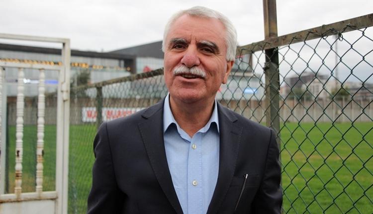 Samsunspor'un beklediği Engin İpekoğlu'nun uçağı kalkamadı