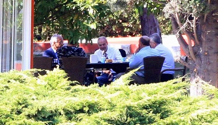 Samsunspor'un yeni teknik direktörü Engin İpekoğlu oldu