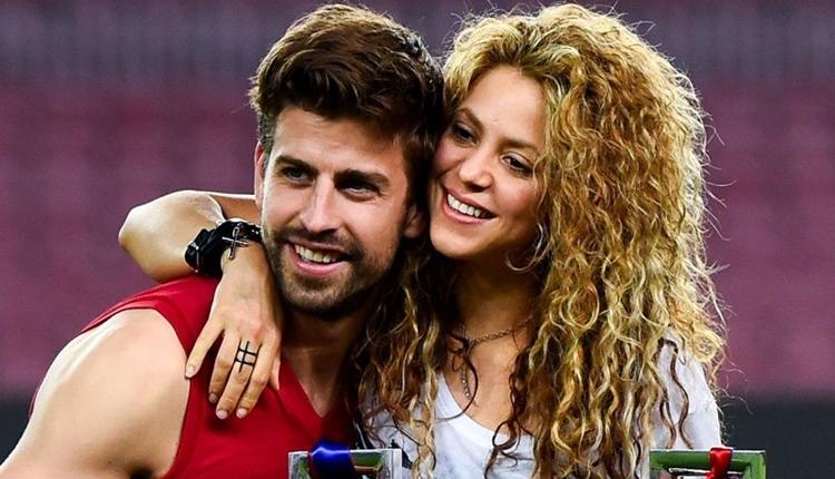 Shakira, Gerard Pique'yi terk etti iddiası