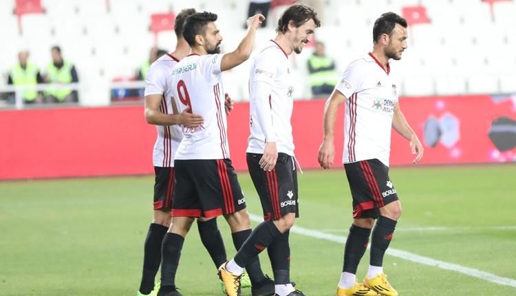 Sivasspor 3-1 Kızılcabölükspor maçı özeti ve golleri (İZLE)