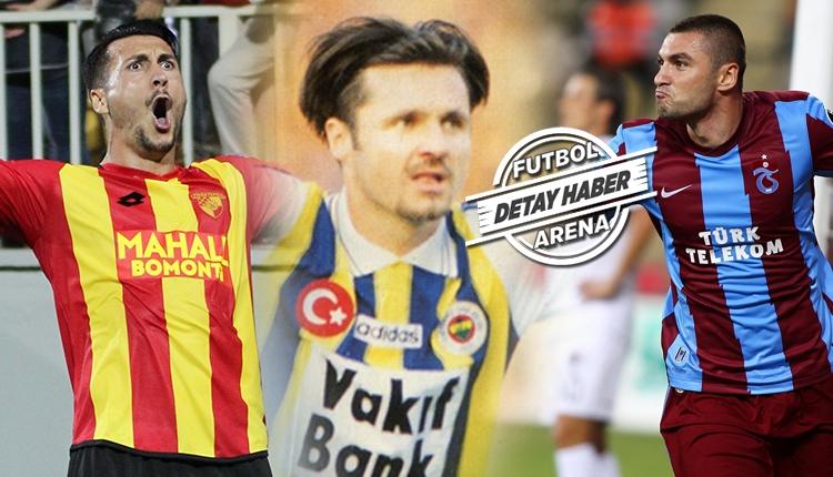 Süper Lig'de Adis Jahovic, Elvir Bolic'i yakaladı