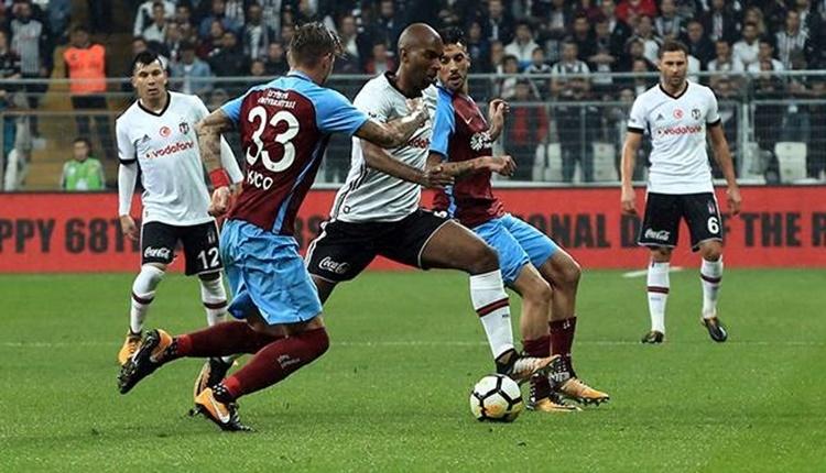 Trabzonspor en golcü sezonunu yaşıyor