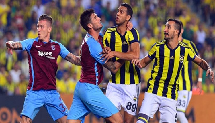 Trabzonspor'a Akhisarspor ters geliyor.