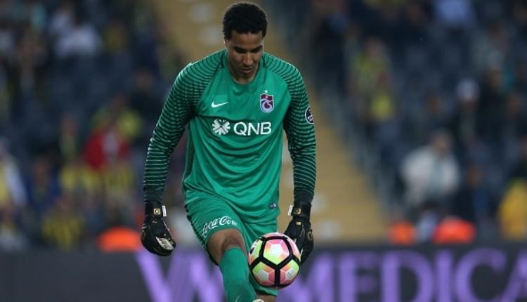 Trabzonspor'da flaş ayrılık talebi! Esteban sözleşmesini feshetmek istiyor