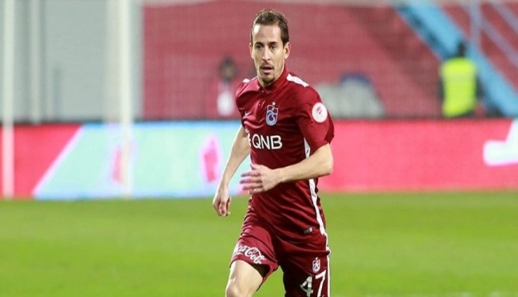 Trabzonspor'da Joao Pereira en istikrarlı futbolcu oldu