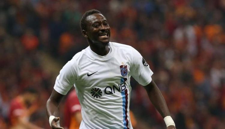Trabzonspor'da Dame N'Doye, Galatasaray'ı affetmiyor