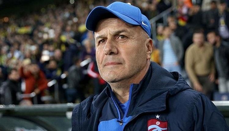Trabzonspor'da Sadı Tekelioğlu teklifi reddetti
