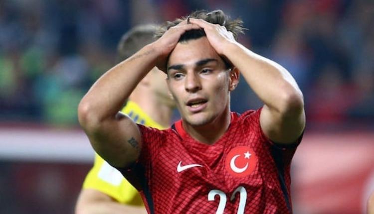 Trabzonspor'dan Kaan Ayhan transferi atağı