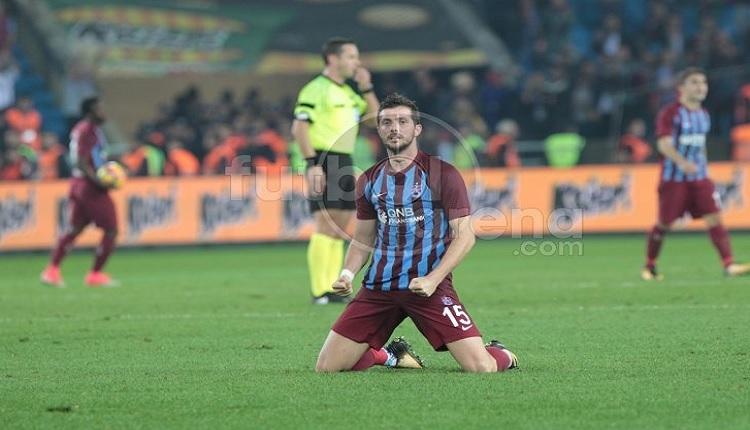 Trabzonsporlu Uğur Demirok'dan Galatasaray için olay sözler!
