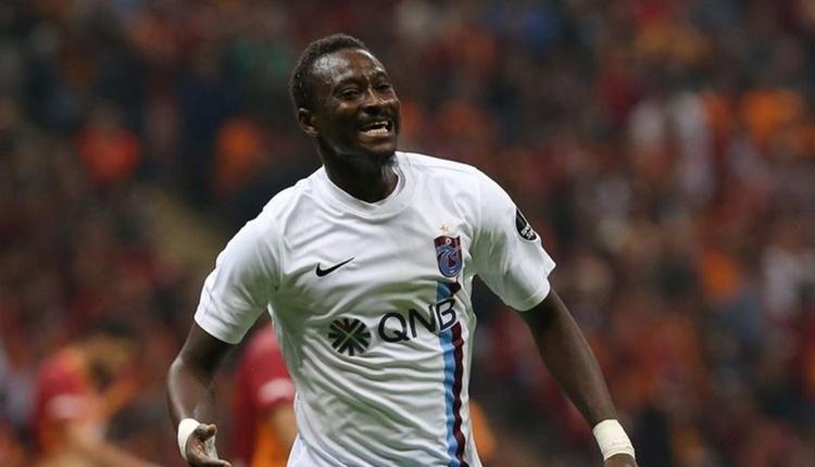 Trabzonspor'da Galatasaray maçı öncesi forvet krizi