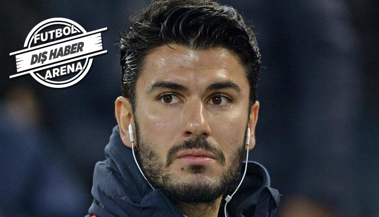 Trabzonspor'un transferdeki gözdesi Serdar Taşçı kulübünü reddetti