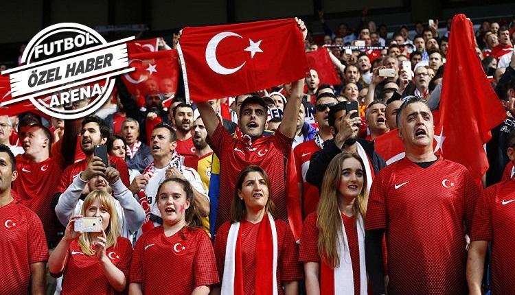 Türkiye - İzlanda maçı biletleri karaborsada! Çılgın fiyat...
